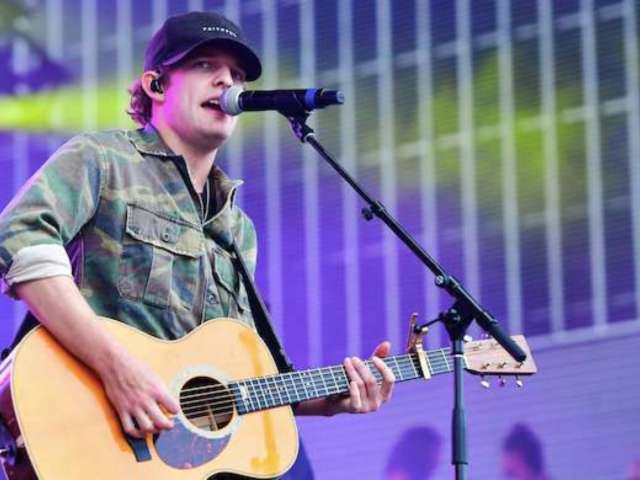 Watch: C.J. and Tucker Beathard Bonded With Brother Clayton in July Jam Session Ahead of Young Athlete's Murder