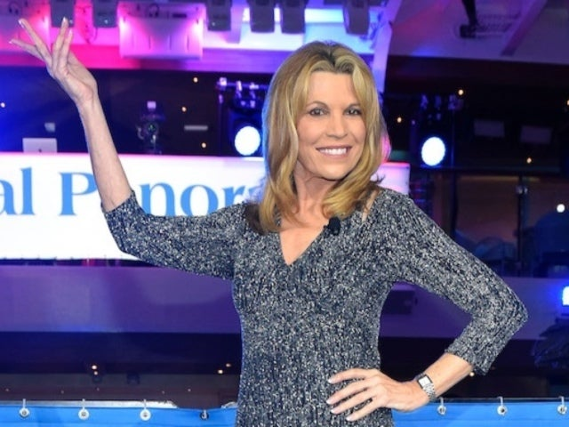 Watch: Vanna White's First 'Wheel of Fortune' Spin as Host Nearly Landed on 'Bankrupt'