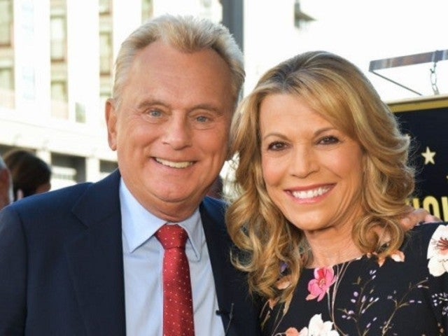 Vanna White Missing Her 'Wheel of Fortune' Family Amid Production Shutdown (Exclusive)
