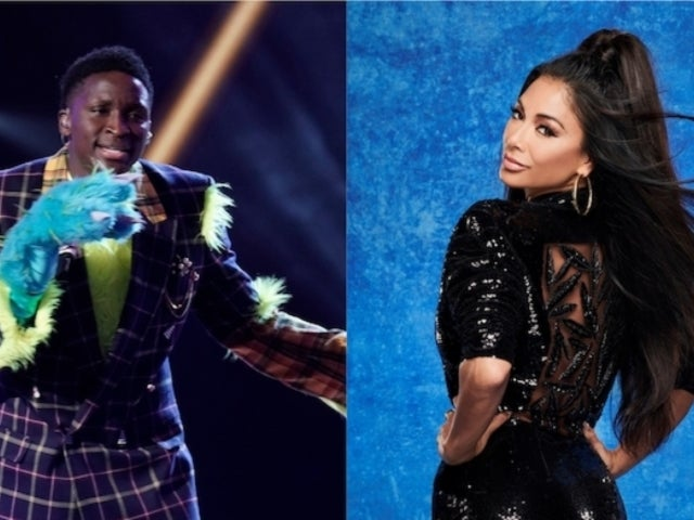 'The Masked Singer' Thingamajig Victor Oladipo Wants to Take Nicole Scherzinger on a Date 'In the Near Future'