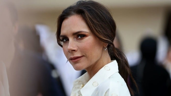 victoria beckham getty images
