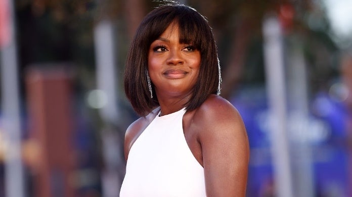 viola davis getty images