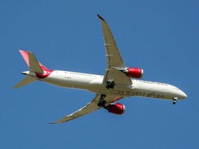 Cyber Monday: Virgin Atlantic Slammed for 'Golden Ticket' Game Stalling Out