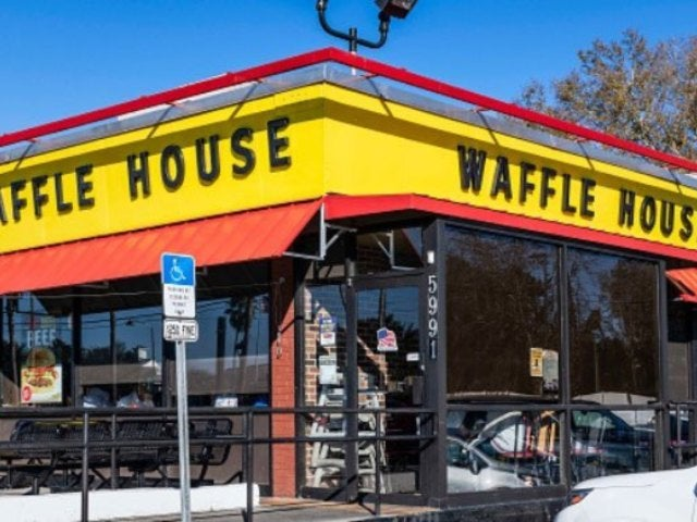 McDonald's, Waffle House and Everything Else Open on Christmas Day
