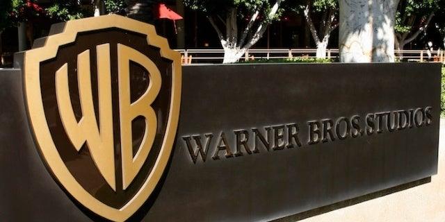 Bomb Scare at Warner Bros. Studios as `Suspicious...