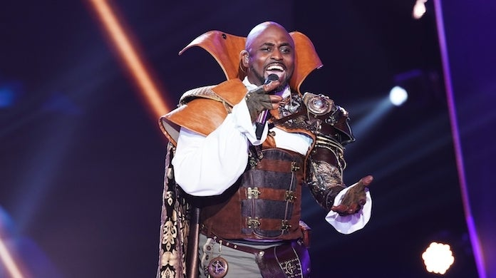 wayne-brady-the-masked-singer-Lisa Rose : FOX