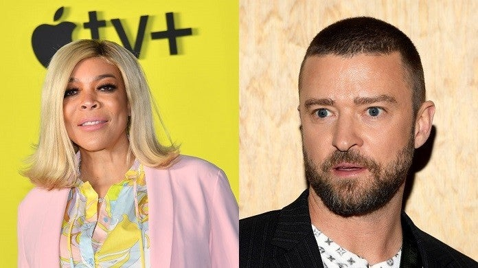 wendy-williams-justin-timberlake-getty