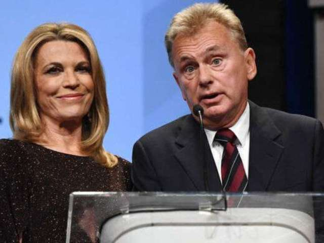 'Wheel of Fortune' Fans Love Host Pat Sajak's Praise for Vanna White During Hosting Stint