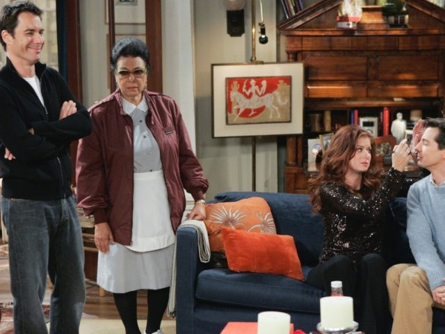 'Will & Grace' Stars Debra Messing, Eric McCormack and Sean Hayes Speak out Following Shelley Morrison's Death