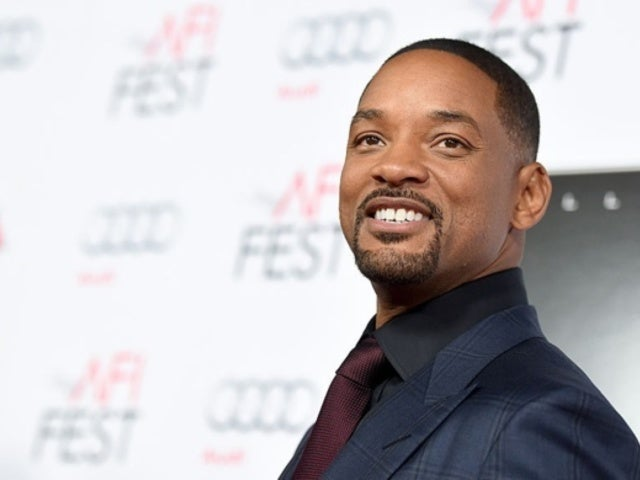 Will Smith Expresses Support For 'Bad Boys 2' Co-Star Gabrielle Union Amid 'America's Got Talent' Firing Controversy