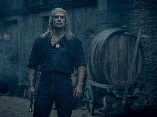 Henry Cavill Was So Muscular That He Ruined His 'Witcher' Costume, and the Internet Can't Get Over It