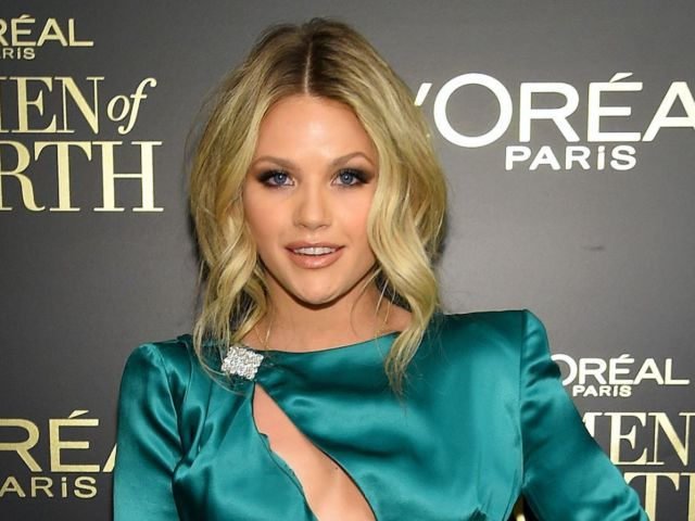 'Dancing With the Stars' Pro Witney Carson Reveals Upcoming Baby's Gender