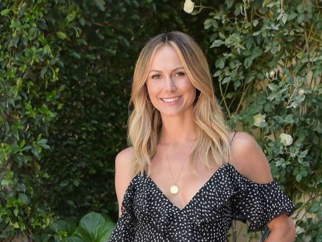 WWE Alum Stacy Keibler Pregnant With Third Child
