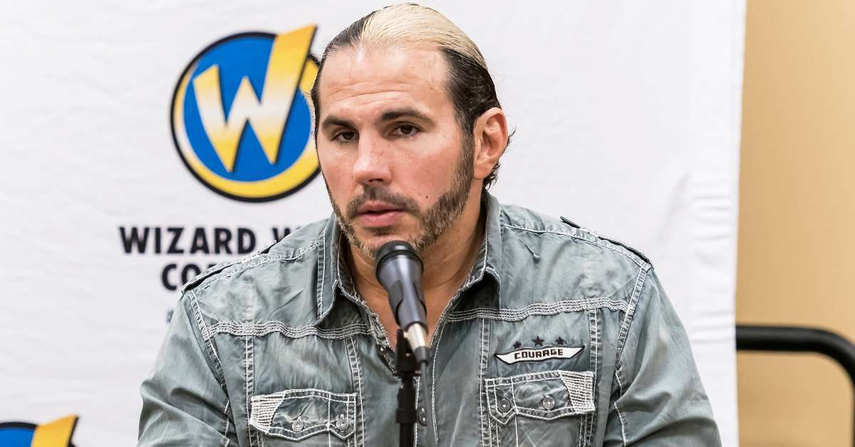 WWE's Matt Hardy and Wife Reby Welcome Son Bartholomew, Their Third Child