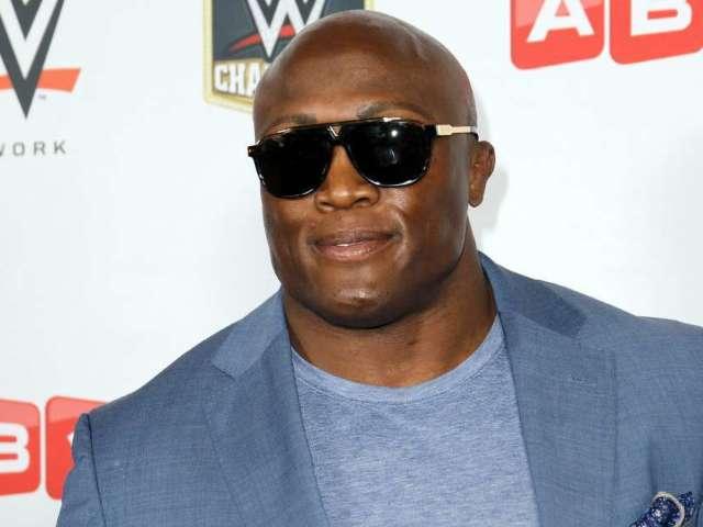 WWE Superstars Bobby Lashley and Lana 'Arrested' During 'Raw'