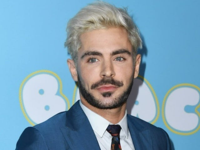Zac Efron Fans React to 'High School Musical' and 'Baywatch' Star's Reported Hospitalization