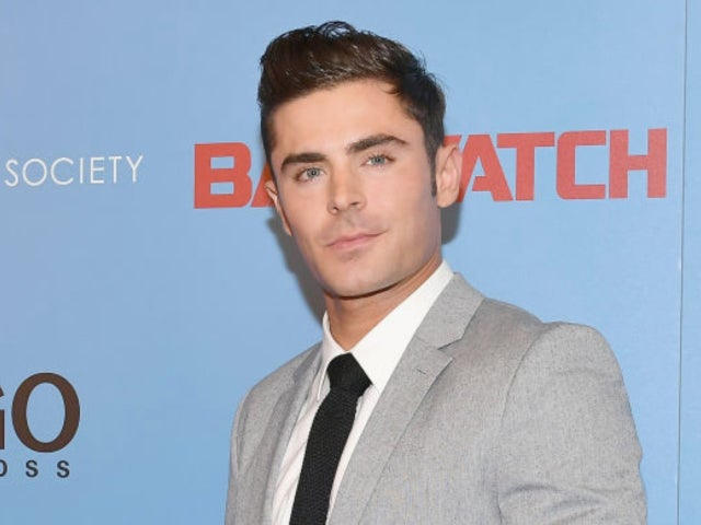 Zac Efron Spotted for First Time After Reported Hospitalization for 'Life-Or-Death Medical Emergency'