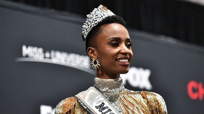 zozibini-tunzi-miss-universe-south-africa-2019-getty