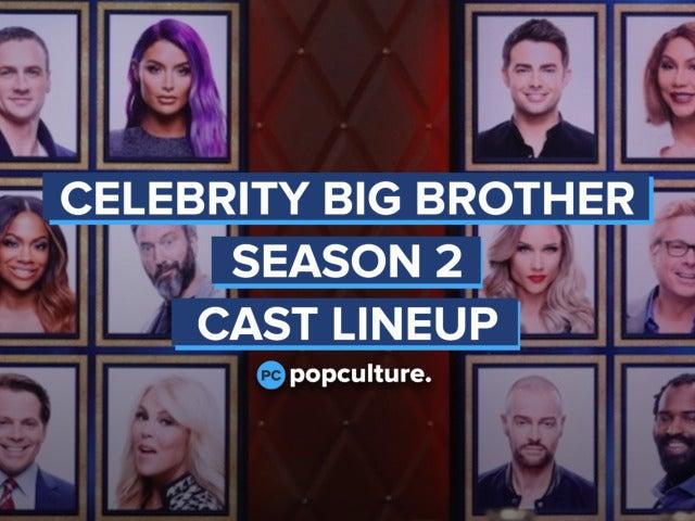 'Celebrity Big Brother' - 2019 Cast Lineup