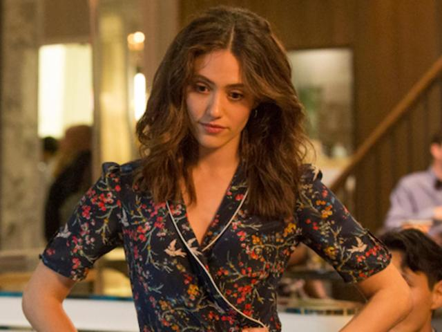 'Shameless' - Emmy Rossum on Fiona Gallagher in Season 9