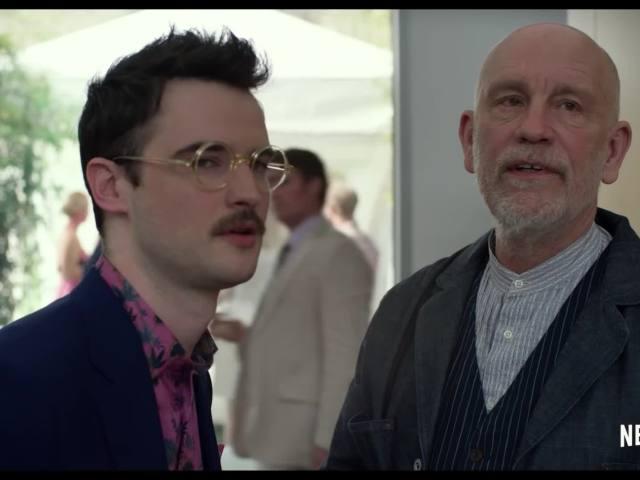 'Velvet Buzzsaw' Official Trailer - Netflix