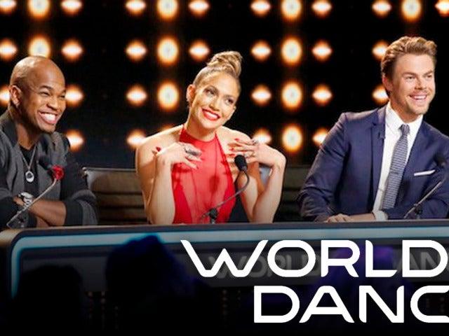 'World of Dance' Season 3 Highlights