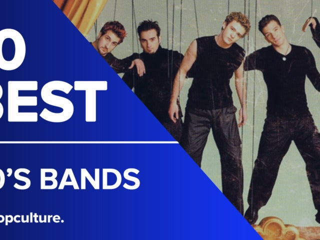10 Best 90's Bands