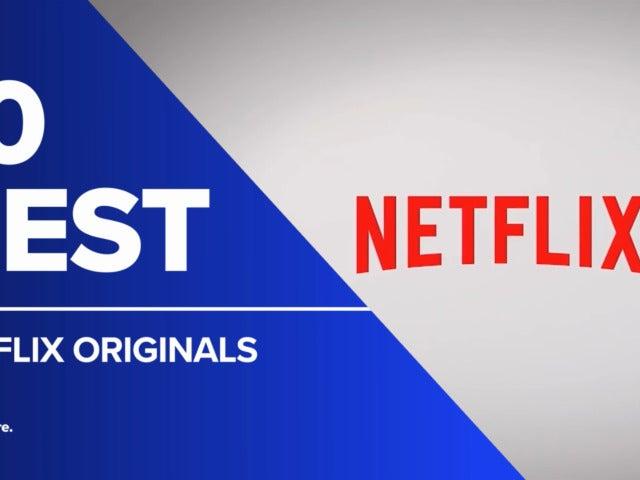10 Best Netflix Original Shows
