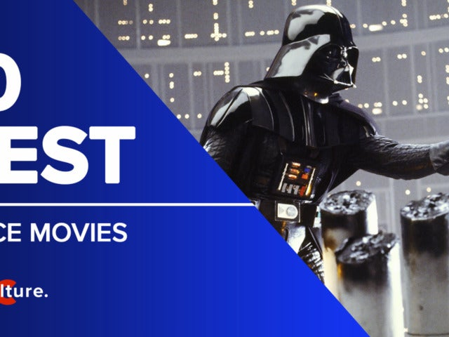 10 Best Space Movies - PopCulture