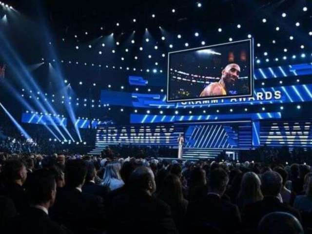 Alicia Keys and Boys II Men Give Beautiful Kobe Bryant Tribute During Grammys Opening After His Death