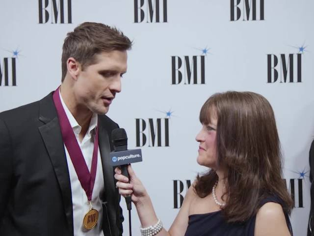 2018 BMI Awards - Walker Hayes