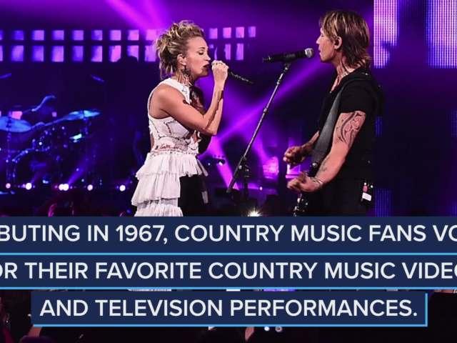 2019 CMT Music Awards Highlights