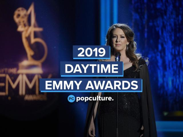 2019 Daytime Emmy's - Everything You Need to Know