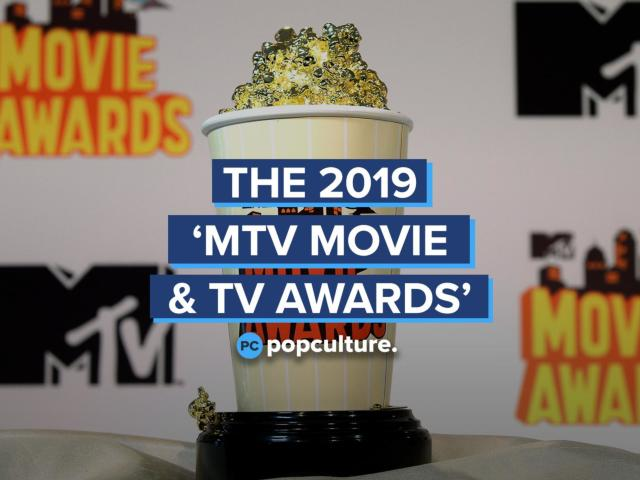 2019 MTV MOVIE & TV AWARDS Highlights