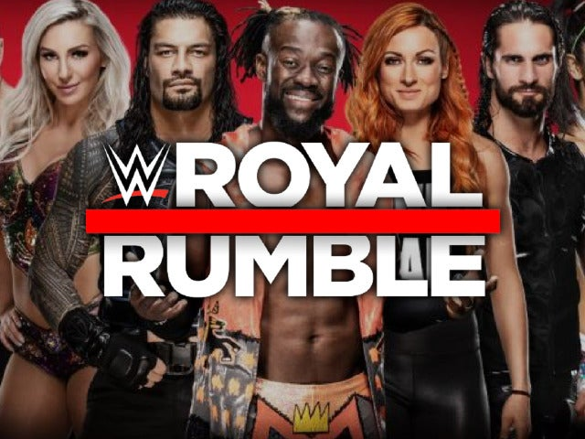 2019 WWE Royal Rumble Preview