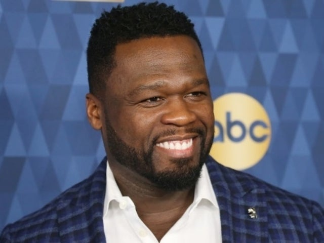 'Jeopardy!': 50 Cent Celebrates the 'GOATS' With Photo Alongside Ken Jennings, James Holzhauer and Brad Rutter