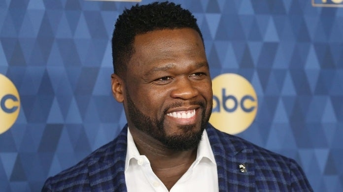 50 cent getty images 2020