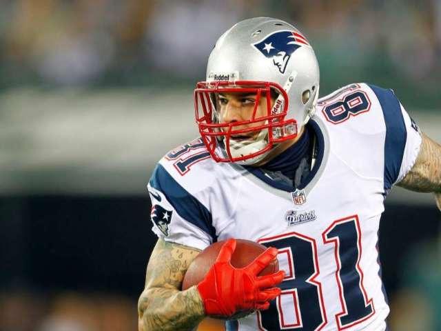 Aaron Hernandez's Former Fiancee Shayanna Jenkins Speaks out on Former Patriots Star's Innocence