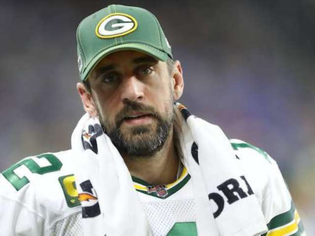 How Aaron Rodgers Reacted to Cowboys Hiring Mike McCarthy