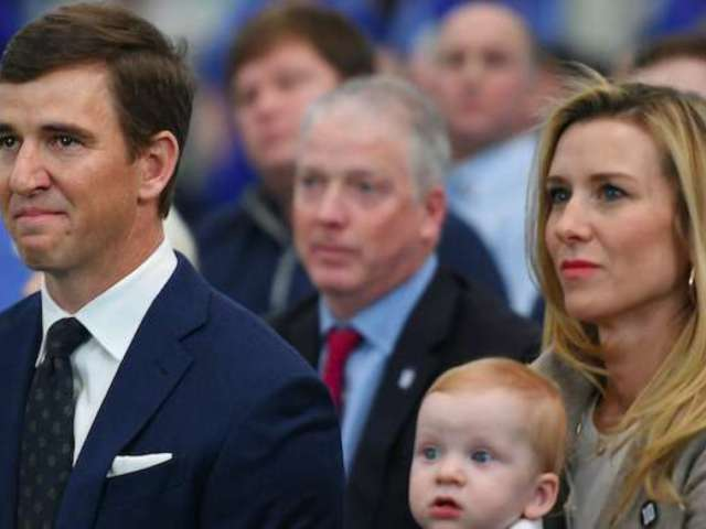 Eli Manning's Wife Abby McGrew: What to Know