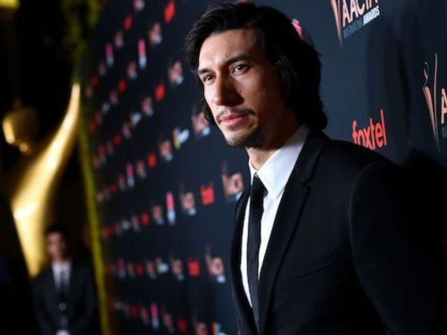 Adam Driver Talks About His Son During 'SNL' Opening Monologue After Keeping Him Secret for Years