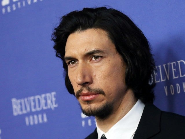 Adam Driver: What Is the 'Star Wars' Actor's Net Worth