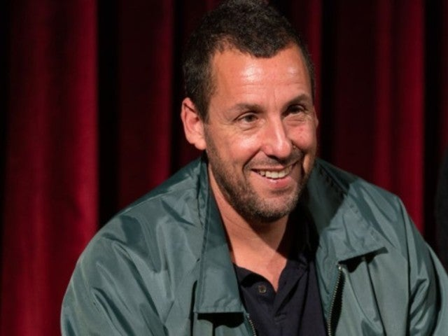 'Uncut Gems' Star Adam Sandler's Twitter Account Hacked to Kick off New Year
