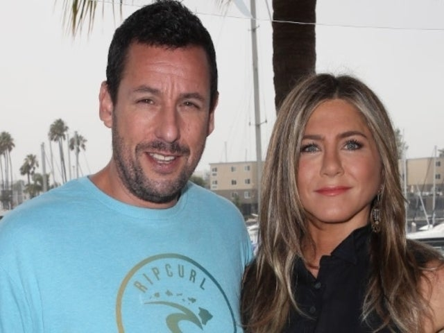 SAG Awards 2020: Jennifer Aniston Gives Shoutout to Adam Sandler in Acceptance Speech Following Controversial 'Uncut Gems' Snubs