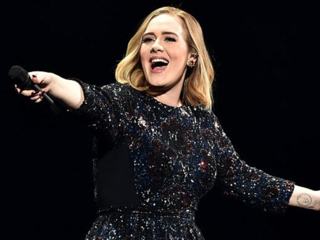 Adele Releasing New Music in 2020 Following Dramatic Weight Loss