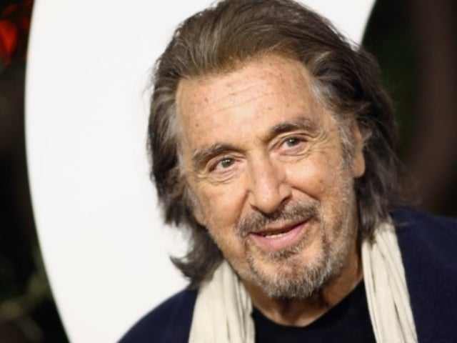 Al Pacino's 'High' Oscars Story From 'Jimmy Kimmel Live' Sparked Some Divided Thoughts From Fans
