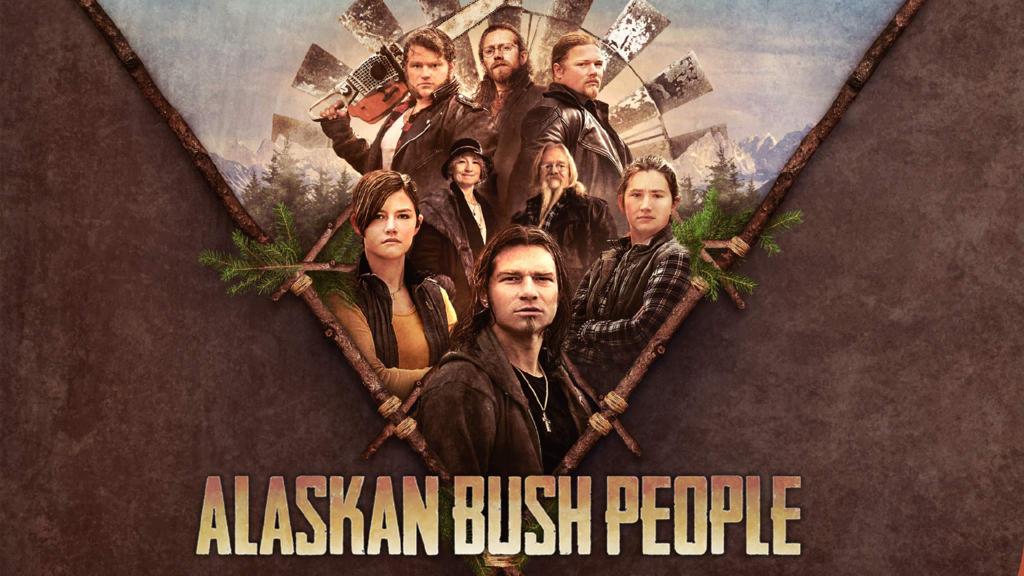 Alaskan Bush People Season 11, Episode 4 Recap screen capture