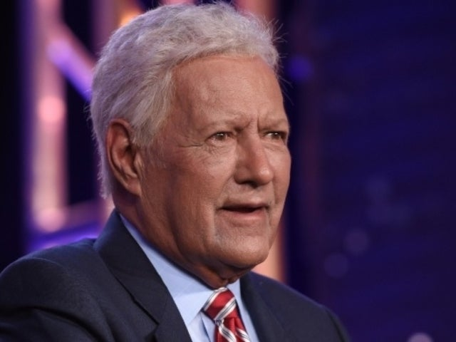 Alex Trebek Reveals Who He Wants to Replace Him as the Host of 'Jeopardy!'
