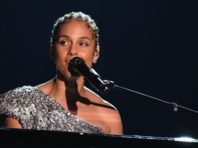 Alicia Keys Reveals How She Got Through Grammys Hosting After Kobe Bryant's Death