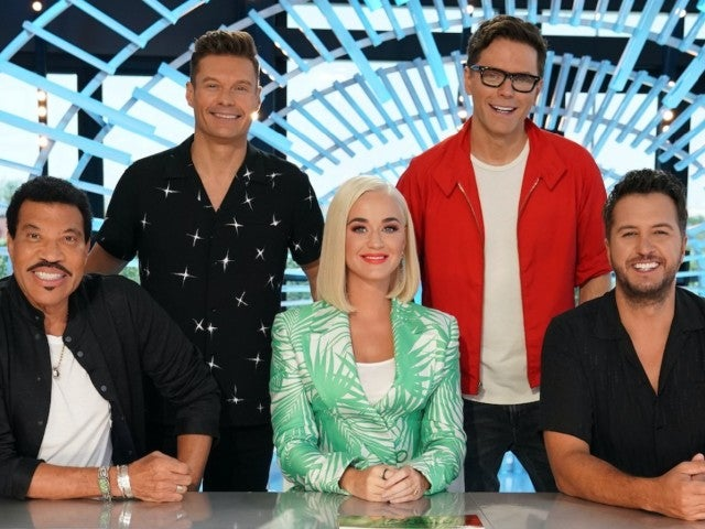 'American Idol' Season 3: Katy Perry, Luke Bryan and Lionel Richie Get Emotional in New Sneak Peek